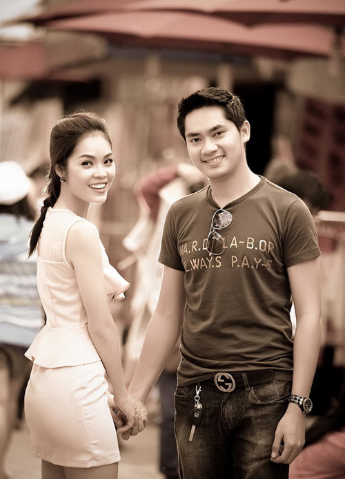 "duong cam lynh: ""toi tung nghi se cuoi minh luan"" - 3"