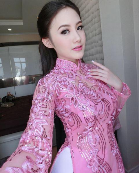 can canh nhan sac hot girl goc viet so 1 tai lao - 4