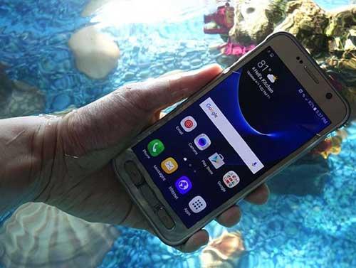 smartphone sieu ben galaxy s7 active chinh thuc lo dien - 1