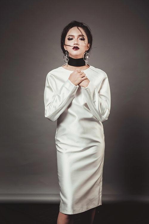 huong giang idol nong bong, ma mi sau khi chia tay ban trai - 2