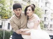 """Phim - Khi sao Tân Hoàn Châu cách cách chạy theo """"Nấc thang danh vọng"""""""