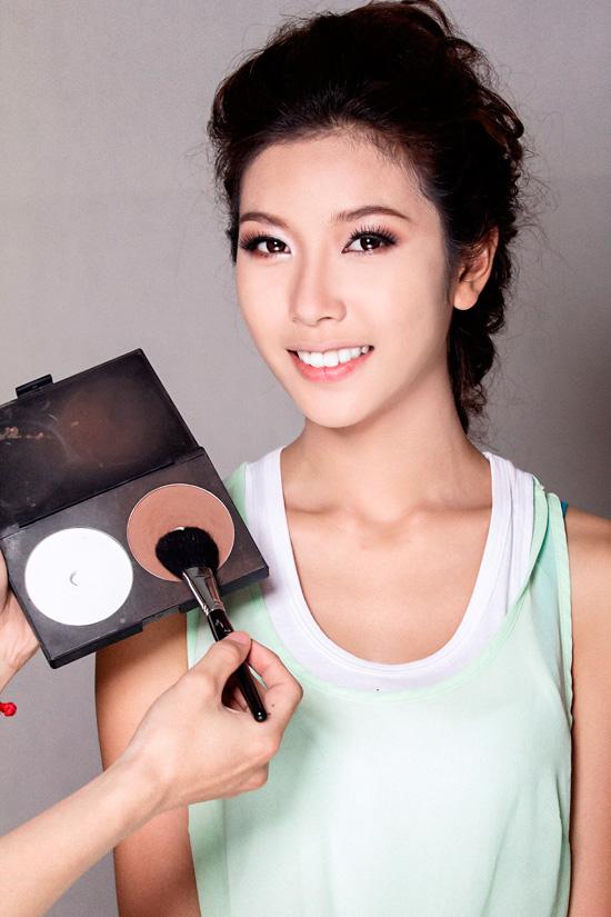 8 meo makeup can co neu muon xinh nhu hot girl khi chup anh - 5
