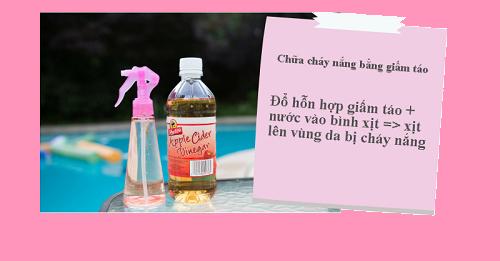 """14 meo tri chay nang """"mot phat an ngay"""" moi co gai can biet - 1"""