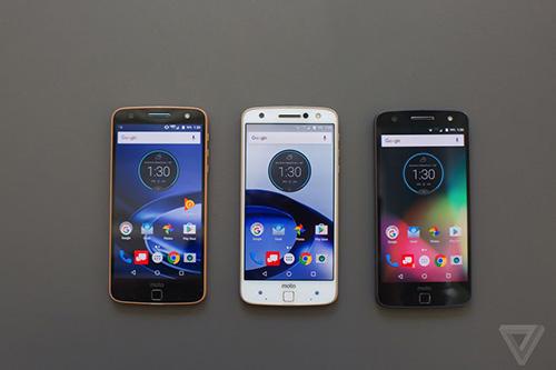 bo doi smartphone moto z sieu mong, sieu ben, khong jack tai nghe chinh thuc ra mat - 1