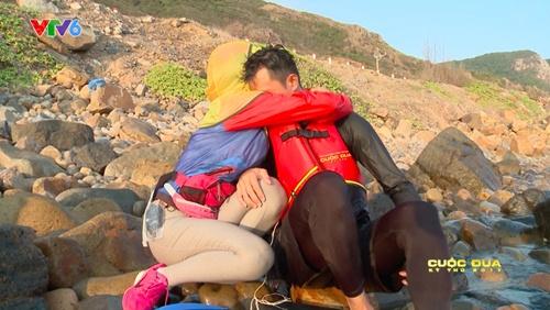 """huong giang idol: """"gio ca nuoc biet giang danh da the nao"""" - 4"""