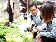 Tin tức - Một ngày đi chợ: Ma trận niềm tin