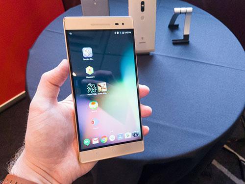 "smartphone google tango dau tien tren the gioi la ""quai vat"" den tu lenovo - 6"