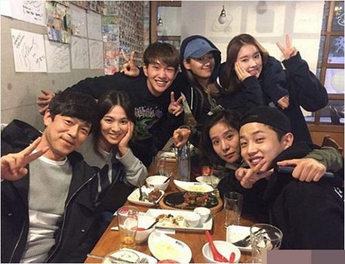 """song joong ki - song hye kyo rat """"duoc long"""" dan em - 5"""
