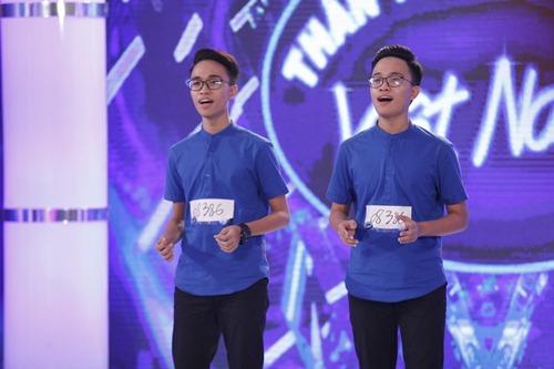 "bac si ""tang dong"" khien thu minh thich thu khi tro lai vietnam idol - 19"