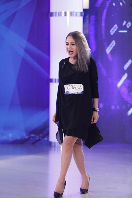 "bac si ""tang dong"" khien thu minh thich thu khi tro lai vietnam idol - 4"