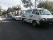 Tin tức - Nhiều xe công đi tiệc nhà GĐ Sở trong giờ hành chính