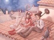 Làm mẹ - Truyện cổ tích: Cô bé chăn cừu và chú thợ nạo ống khói