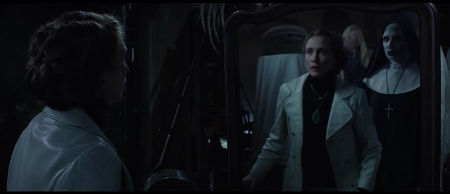the conjuring 2: nghet tho va am anh den phut cuoi cung - 1