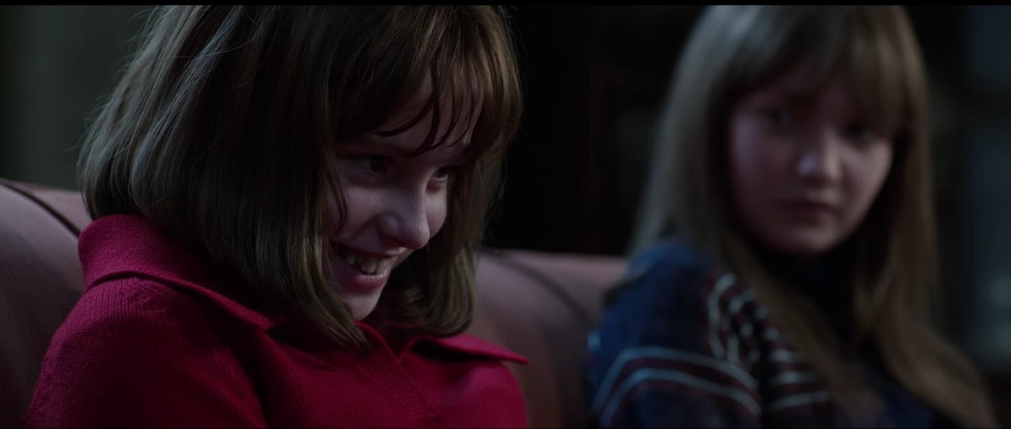 the conjuring 2: nghet tho va am anh den phut cuoi cung - 2