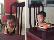 Tin tức - Hà Nội: Bé trai 2 tuổi bị bỏ rơi ở quán bún phở