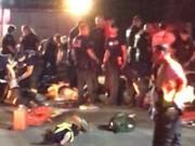 Tin tức - Xả súng kinh hoàng tại hộp đêm ở Mỹ, ít nhất 50 người thiệt mạng
