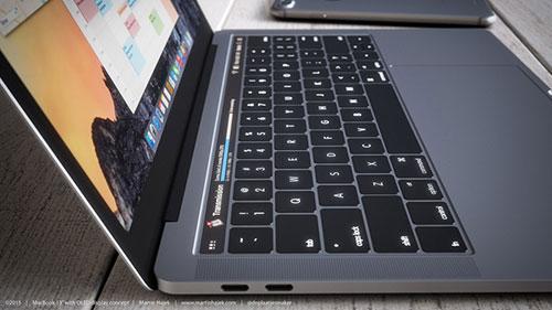 ngam macbook pro voi 2 man hinh apple ra mat it ngay toi - 8