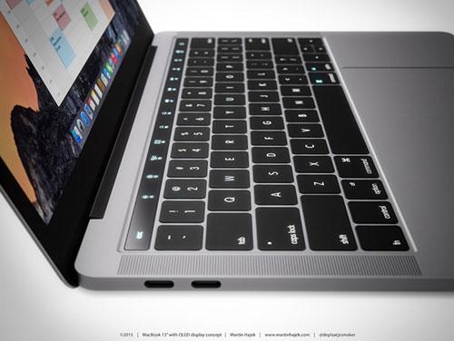 ngam macbook pro voi 2 man hinh apple ra mat it ngay toi - 6