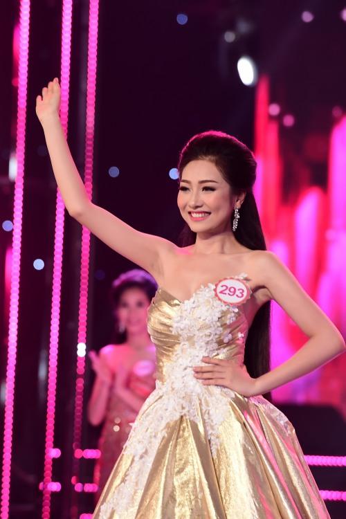 nu sinh lop 12 bat ngo lot top 18 dem chung khao hhvn phia nam - 8