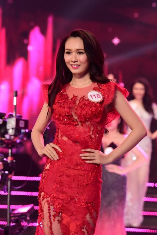 nu sinh lop 12 bat ngo lot top 18 dem chung khao hhvn phia nam - 11