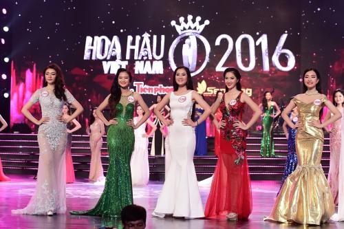 nu sinh lop 12 bat ngo lot top 18 dem chung khao hhvn phia nam - 2