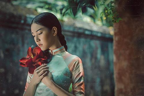 """can canh nhan sac thi sinh dang gay """"bao mang"""" tai hhvn 2016 - 9"""