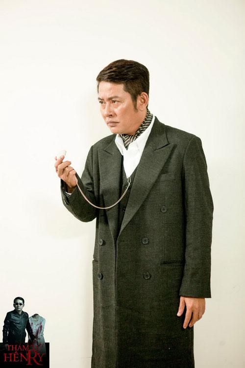 """tan beo: """"lam phim dien anh la chap nhan hung da"""" - 2"""