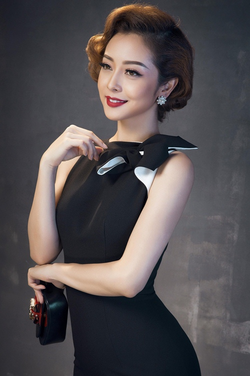 nhung chiec dam den ngam hoai khong chan cua jennifer pham - 11