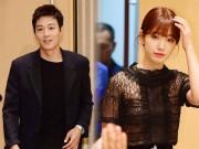 """Làng sao - Tài tử """"Chuyện tình Harvard"""" điển trai bên Park Shin Hye"""