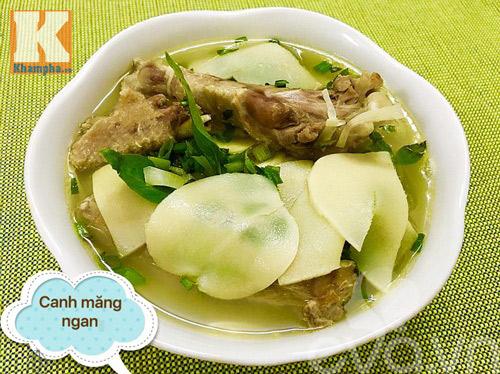 thuc don ngon mieng cho bua chieu - 5