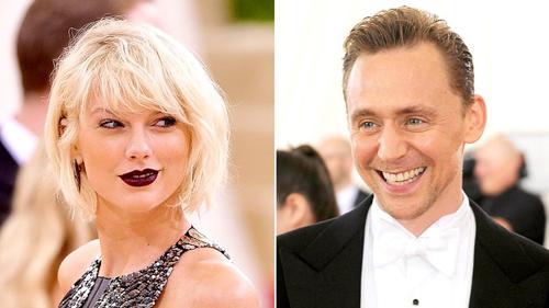 Chết cười ảnh chế khi Taylor Swift - Tom Hiddleston hẹn hò-2
