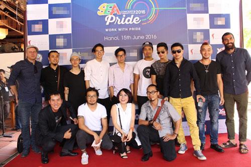 Đêm nhạc dành cho cộng đồng LGBT sắp diễn ra tại Hà Nội-1