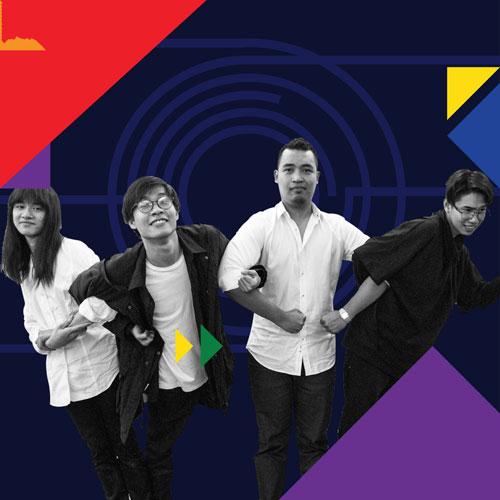 Đêm nhạc dành cho cộng đồng LGBT sắp diễn ra tại Hà Nội-4