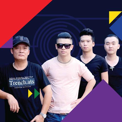 Đêm nhạc dành cho cộng đồng LGBT sắp diễn ra tại Hà Nội-5