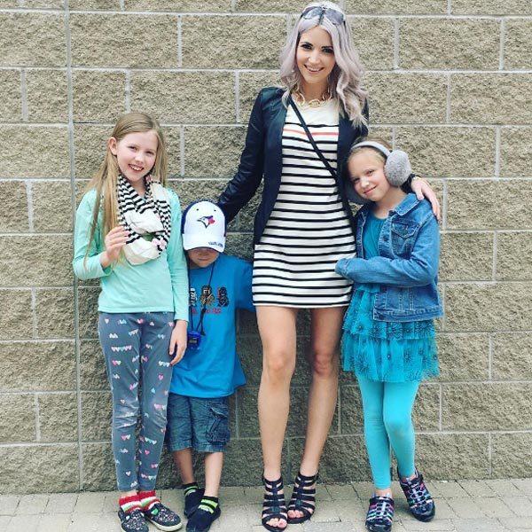 Bà mẹ 3 con xinh như thiếu nữ nhờ giảm 32kg-16