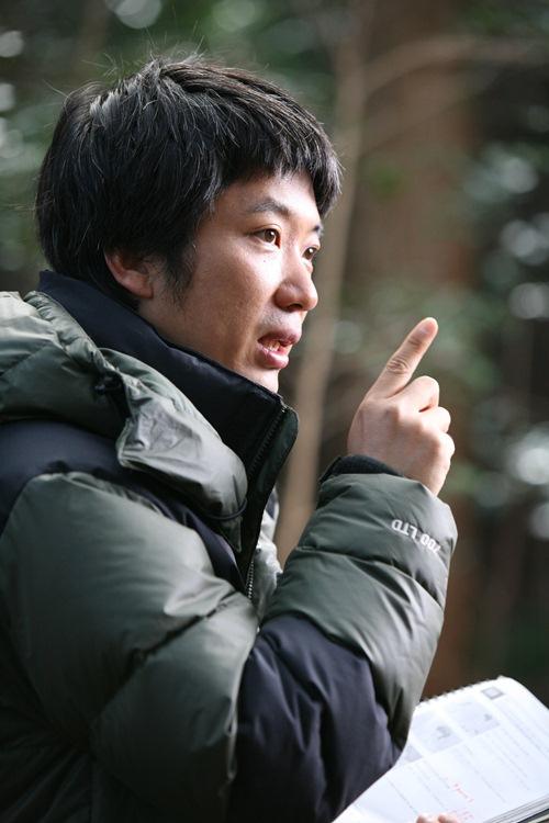 vi sao song joong ki duoc chon lam cau be nguoi soi? - 1