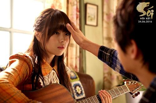 vi sao song joong ki duoc chon lam cau be nguoi soi? - 6