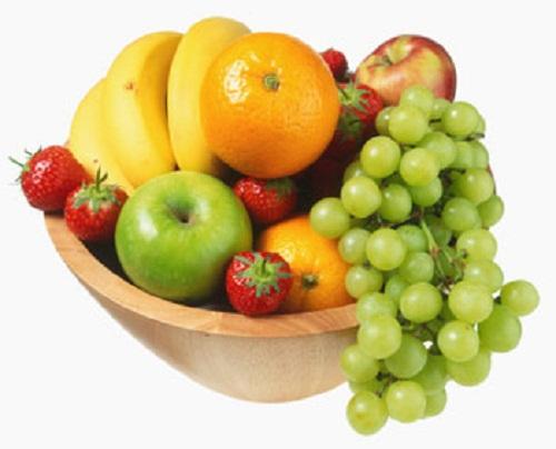 Tác dụng phụ khi ăn nhiều hoa quả ngày hè - 2
