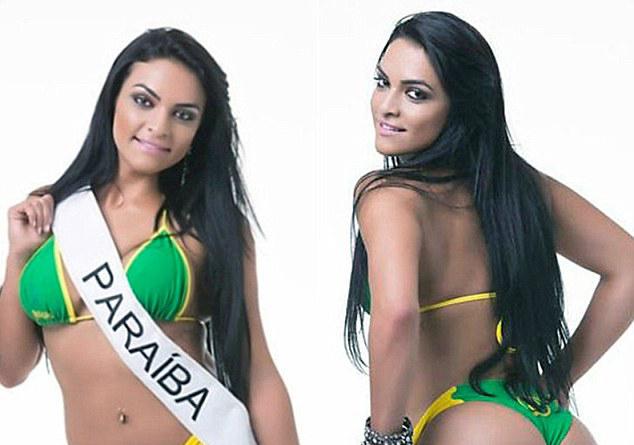 Thí sinh HH Siêu vòng 3 Brazil bị liệt vì nhảy lầu tự tử-1