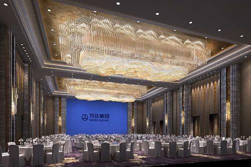 Thiếu gia Trung Quốc chi 12 nghìn tỉ xây khách sạn 7 sao-10