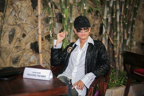 """Trương Thị May lột xác, """"chuẩn men"""" đến ngỡ ngàng-5"""