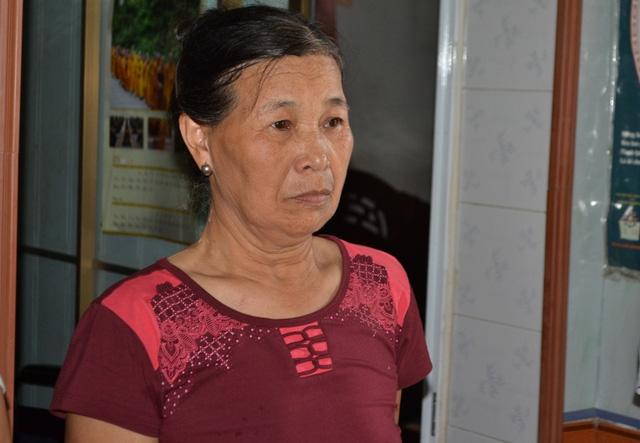 CASA-212 gặp nạn: Người thân khóc ngất khi biết tin-2