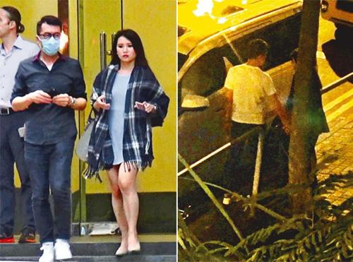 Cuộc đời bi kịch của sao Hongkong, chồng chết sau 13 ngày cưới-3