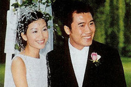 Cuộc đời bi kịch của sao Hongkong, chồng chết sau 13 ngày cưới-5
