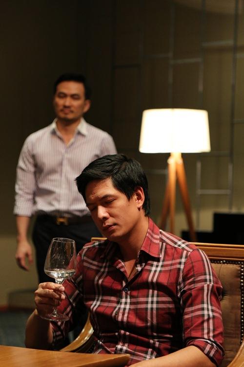 "ky han guong gao chup anh cuoi voi ""cong tu"" anh tai - 4"
