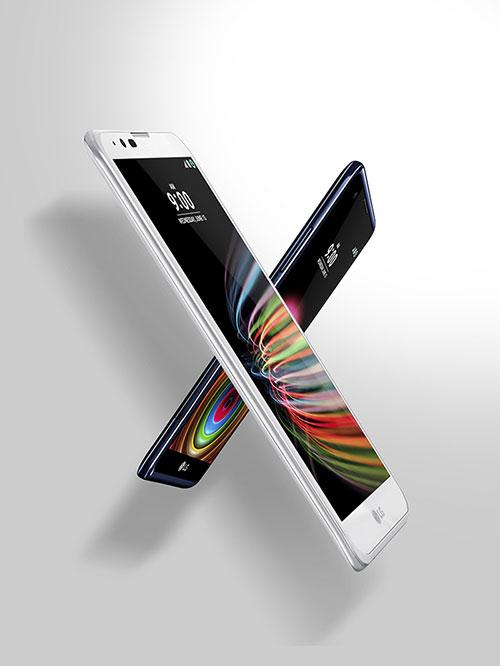 LG ra mắt 4 smartphone mới dòng X series giá rẻ-2