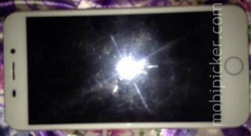 Lộ ảnh iPhone 7 dùng phím Home cảm ứng-1