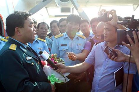 mat lien lac voi 1 may bay tim kiem phi cong su-30mk2 - 3