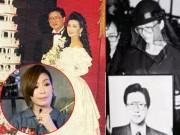 Làng sao - Cuộc đời bi kịch của sao Hongkong, chồng chết sau 13 ngày cưới