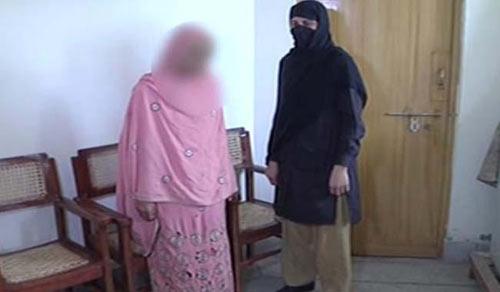 Pakistan: Tạt axit bạn trai vì không chịu kết hôn-1
